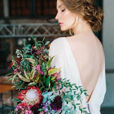 Wedding photographer Yuliya Zamurueva (zamurueva). Photo of 04.07.2016