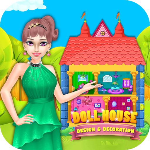 Doll House Design And Decoration (game)