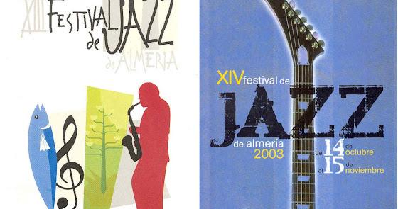 Memorias de un festival de jazz (II)