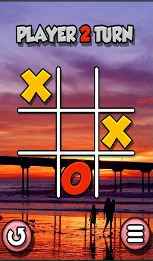 玩免費策略APP|下載Tic-Tac-Toe 2-Player Edition app不用錢|硬是要APP