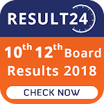 10th 12th Board Results 2018 | India Results 2018 Icon