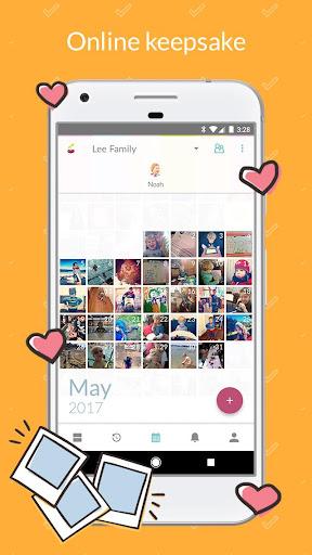Tinybeans Baby Pics, Milestones, Journal, Photos! Screenshot