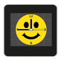 Smiley Watch Face for SW2 icon