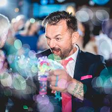 Wedding photographer Ákos Erdélyi (erdelyi). Photo of 13.09.2018
