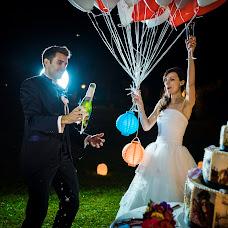 Wedding photographer Mattia Corbetta (johnoliverph). Photo of 04.10.2016