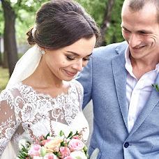 Wedding photographer Georgiy Scherbakov (GeorgeBokeh). Photo of 06.09.2015