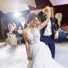 Wedding photographer Olya Veyderpas (veyderpas). Photo of 08.09.2018