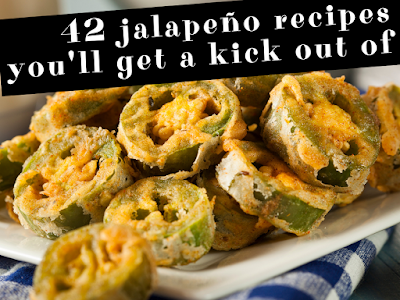 42 Jalapeño Recipes You'll Get a Kick Out Of