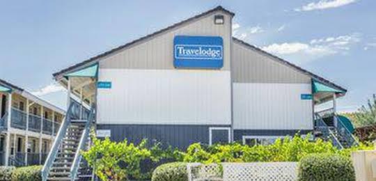 Travelodge Fairfield/Napa Valley