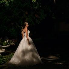 Wedding photographer Aleksandra Burilina (DiHHka). Photo of 07.02.2015
