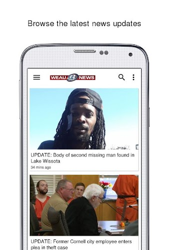 Download Weau 13 News Apk Latest Version App By Gray Digital Media