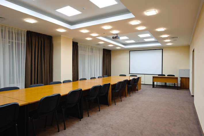 Фото №1 зала Зал «Пахра»