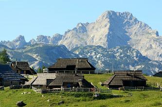 Photo: Velika Planina, 16-Jun-2012