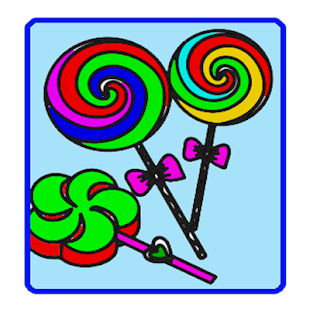 Download Unique Candy Coloring For PC Windows and Mac apk screenshot 2