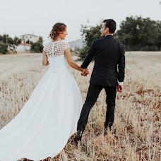 Wedding photographer Rocco Daniele (roccodaniele). Photo of 03.04.2017