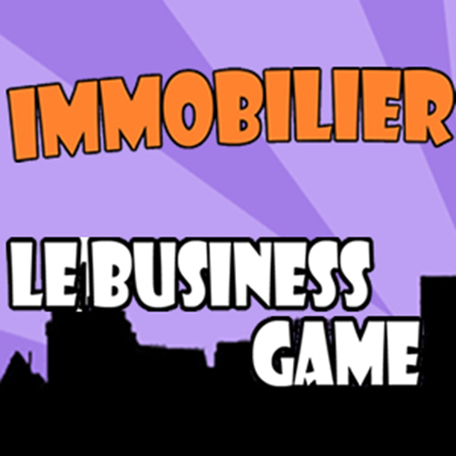 Immobilier Icon