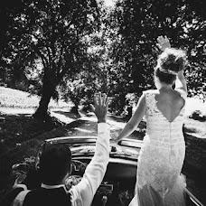 Wedding photographer ROBERTA DE MIN (deminr). Photo of 25.07.2016