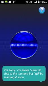 E.V.A  -Assistant screenshot 2