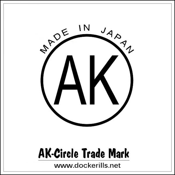 Photo: AK-Circle (Unknown Company), Japan.  Collecting Tin Toys at  http://tinplatetoys.blogspot.co.uk/