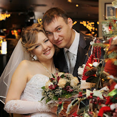 Wedding photographer Olga Bragina (braginaolya). Photo of 08.12.2015