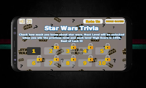 Star Wars Trivia  screenshots EasyGameCheats.pro 1