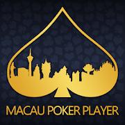 Macau Poker Player
