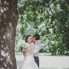 Wedding photographer Irina Belkova (IrisPhoto). Photo of 23.06.2014