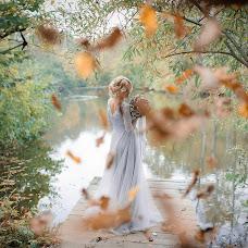 Wedding photographer Anastasiya Rusanova (ovchinnikovafoto). Photo of 15.11.2016