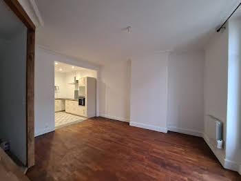Maison 3 pièces 86 m2