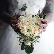 Wedding photographer Mariya Novozhilova (enotpoloskun). Photo of 12.03.2018