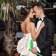 Wedding photographer Oleg Oparanyuk (Oparanyuk). Photo of 25.12.2014