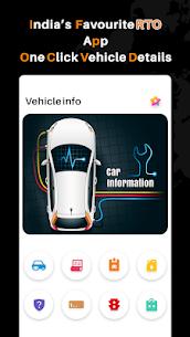 RTO Vehicle Information Apk Download 4