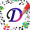 ColorDiary - Adults Color Book icon