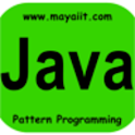 Programming in Java icon