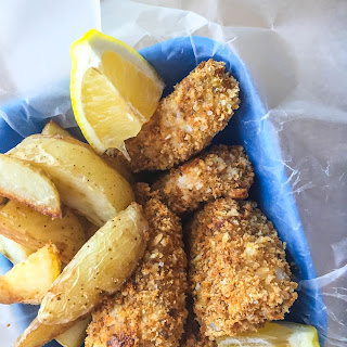 Side Dishes For Fish And Chips Recipes