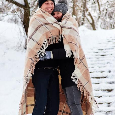Свадебный фотограф Влад Тренихин (VladTrenikhin). Фотография от 12.02.2018