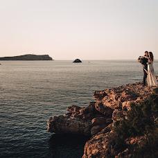 Fotógrafo de bodas Andrea Di giampasquale (digiampasquale). Foto del 07.06.2019