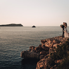 Bröllopsfotograf Andrea Di giampasquale (digiampasquale). Foto av 07.06.2019