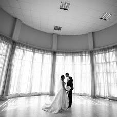 Wedding photographer Aleksey Barabanov (ABarabanov). Photo of 14.10.2015