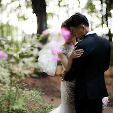 Wedding photographer Syuzanna Meshkova (suse). Photo of 28.09.2017