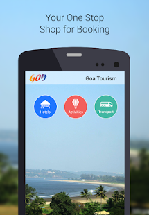 GTDC Goa: Book holiday Hotels- screenshot thumbnail
