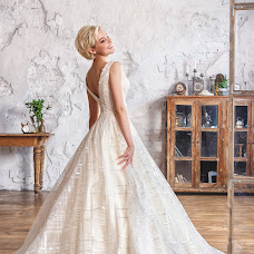 Wedding photographer Anastasiya Kosareva (Asheko). Photo of 16.08.2017