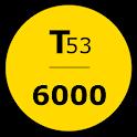 Такси 6000
