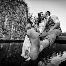Wedding photographer Calin Dobai (dobai). Photo of 08.11.2018