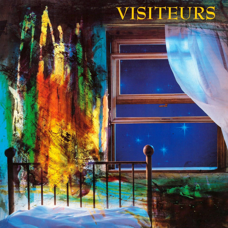 Visiteurs