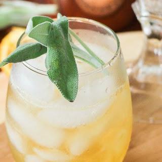 Honey Bear Cocktail.