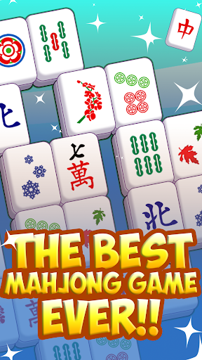 Mahjong Quest apkpoly screenshots 4