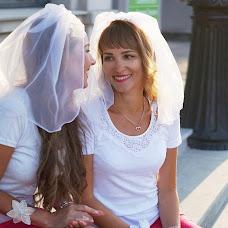 Wedding photographer Yaroslava Khmelovec (riennod). Photo of 12.02.2017