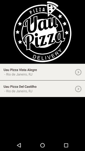 Uau Pizza Delivery screenshots 1