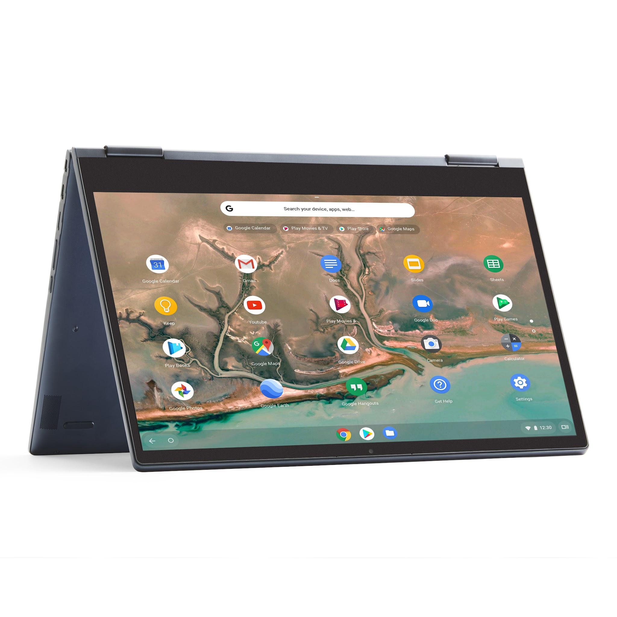 Lenovo YOGA Chromebook C630 - photo 4